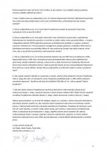 Janáčkovo kulturní centrum v Brně - prohlášení Autorů k momentální situaci projektu