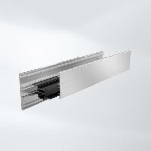 Posuvný systém Schüco ASE 80 je jako stvořený pro pasivní domy - Izolační pásek redukující bi-metalický efekt