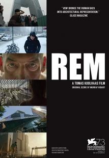 REM : Promítání filmu Tomase Koolhaase na FA ČVUT