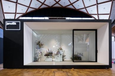 Subtilní bezrámová okna Skywall Sparrow byla představena na designbloku