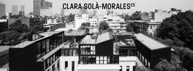 kruh podzim 2018 : Cadaval & Solà-Morales
