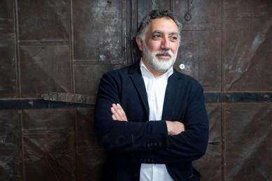 Kurátorem 17. arch. bienále v Benátkách je Hashim Sarkis