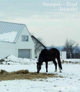 Stempel & Tesař: Rodinné domy - vernisáž v GJF