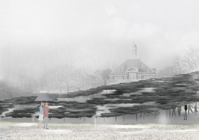 Autorem letního pavilonu Serpentine Gallery 2019 bude Junya Ishigami - foto: junya.ishigami+associates