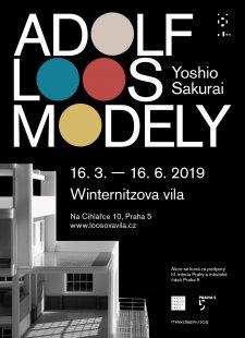 Yoshio Sakurai : Domy Adolfa Loose