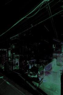 Urban Talks: Sou Fujimoto - Dům NA, Tokio - foto: Iwan Baan