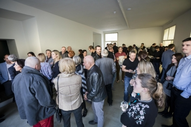 Ročenka české architektury 2017-2018 byla pokřtěna - foto: Anna Pleslová