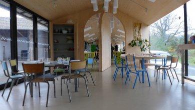 Vítězem letošní Ceny Miese van der Rohe se stala přestavba bytového domu vBordeaux