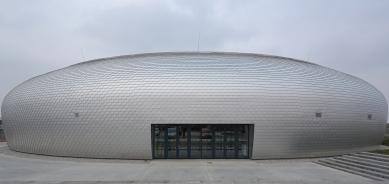 Co je architektura? přednáška Sporadical na FSv ČVUT
