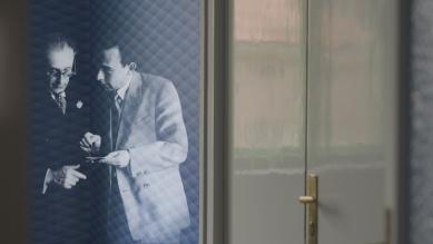 Dokumentární film Pohodlné století představí interiéry Adolfa Loose