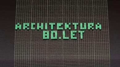 Architektura 80. let v dokumentech cosa.tv