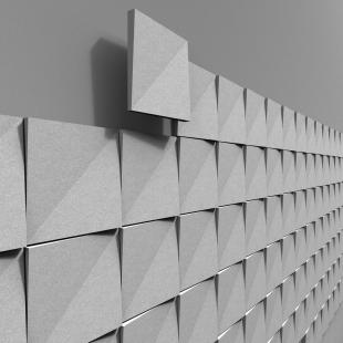 Při ztvárnění fasád se těší velké oblibě fasádní prvky StoDeco