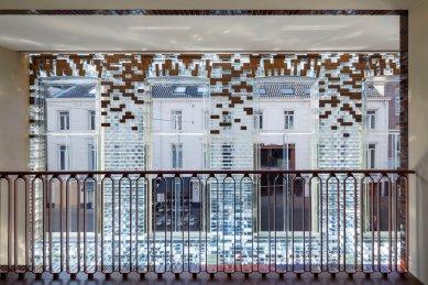 CAMP v září přivítá světové architekty - Crystal Houses - foto: MVRDV
