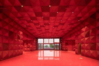 CAMP v září přivítá světové architekty - Ragnarock - foto: MVRDV