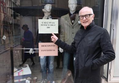 CAMP v září přivítá světové architekty - Peter Murray