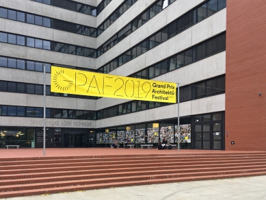 XXVI. ročník Grand Prix Architektů se blíží do finále