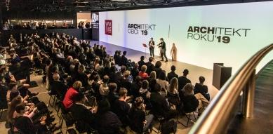 Soutěž Young Architect Award 2019 zná své vítěze