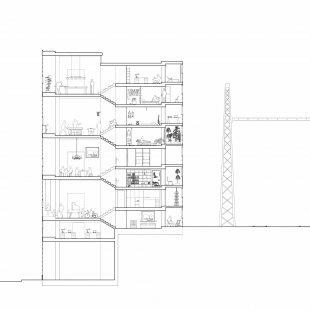 YAA 2019 - Titul CEMEX Young Architect Award
