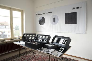 Oslava 100 let vypínačů berker a školy Bauhaus proběhla ve Winternitzově vile - Vypínače berker slaví 100 let