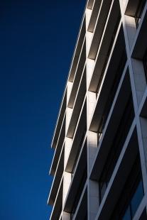 Aspira Business Centre – trend udržitelnosti