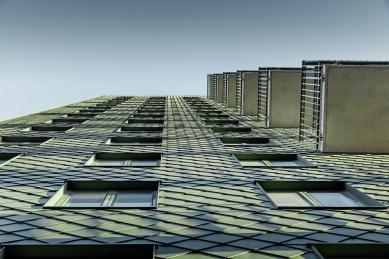 Výškové budovy, Göteborg