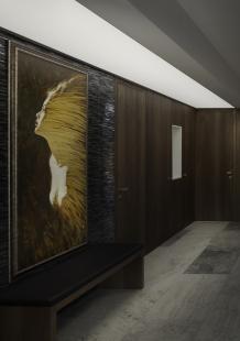 BARRISOL pro špičkové interiéry