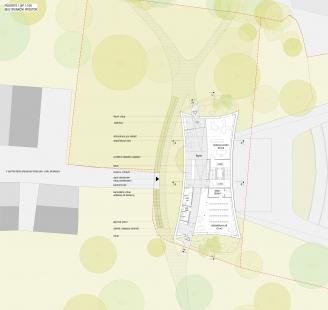 Novou knihovnu v Turnově navrhnou A69 - architekti