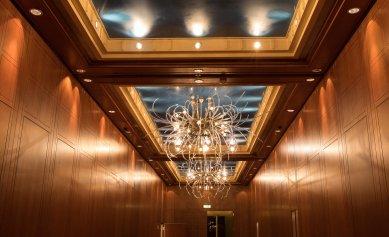 NPÚ vydal knihu o pražském hotelu Intercontinental  - foto: Romana Indrová