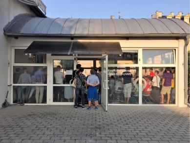 Dva roky s Kanceláří architektury města Karlovy Vary
