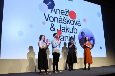 Olověný Dušan 2020 - slavnostní galavačer