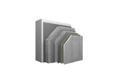 Originální nebo decentní – s trojrozměr- nými prvky StoDeco můžete zrealizovat téměř každou představu