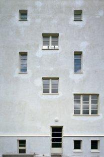 Česká centra se zapojují doRoku AdolfaLoose - Winternitzova vila - foto: David Cysař