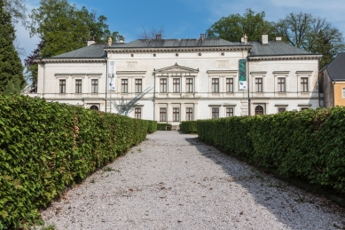 Na přestavbu Liebiegova paláce dostal Liberec jedinou nabídku