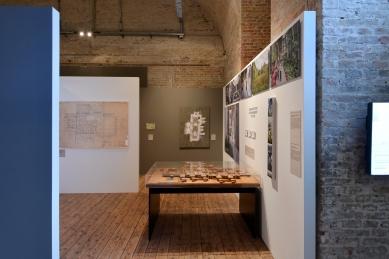 Balkrishna Doshi: Architektura pro lidi - foto: Petr Šmídek, 2020