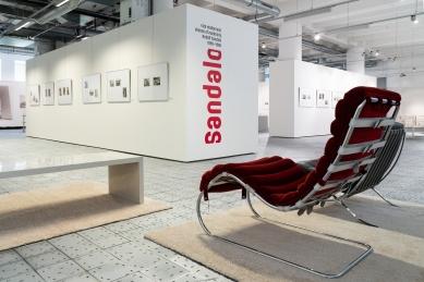 Ve Zlíně budou k vidění Sandalovy snímky meziválečné architektury - foto: Dalibor Novotný