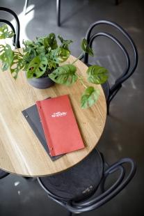 Café Re:public = jiný úhel pohledu na Petřín - foto: Lukáš Legierski