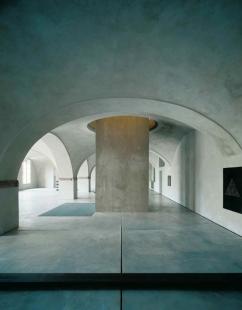 Otevřený dopis Spolku přátel Galerie Benedikta Rejta v Lounech - foto: Jan Malý, 1998