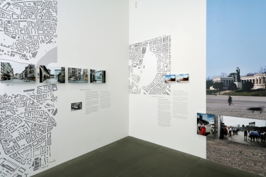 K norimberské výstavě Kontext - foto: Petr Šmídek, 2020