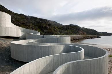 kruh podzim 2020: Reiulf Ramstad Architects - online přednáška