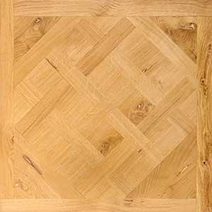 Dřevěné podlahy Mazzonetto