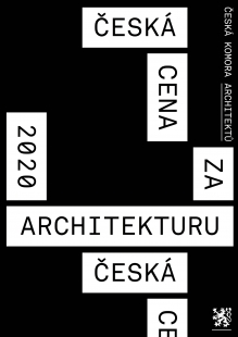 Galavečer 5. ročníku České ceny za architekturu 2020