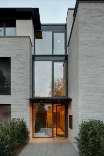 Lícové cihly pro rodinné domy i netradiční moderní objekty - www.stroeher.de