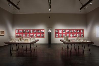 Vídeň připravila brněnskému rodákovi Loosovi dvě výstavy - foto: © MAK/Georg Mayer