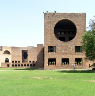 Open Letter to the Board of Councillors, Indian Institute of Management, Ahmedabad - foto: Roland Vančó, 2006