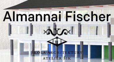Almannai Fischer - online přednáška ŠA AVU
