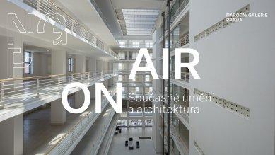 Současné umění aarchitektura: Pandemie mění svět (architekturu)?