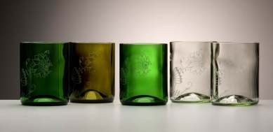 PechaKucha Night Prague: Vol.1 - Qubus - Glass Onion - foto: archiv autora