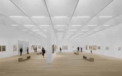 Cenu Fritze Högera 2020 získalo muzeum vLausanne - foto: © Simon Menges