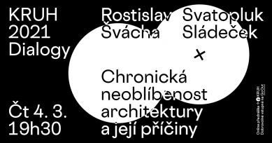 kruh jaro 2021: Dialogy I