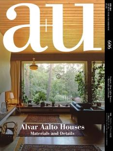 a+u Lecture Series #02: Alvar Aalto Houses